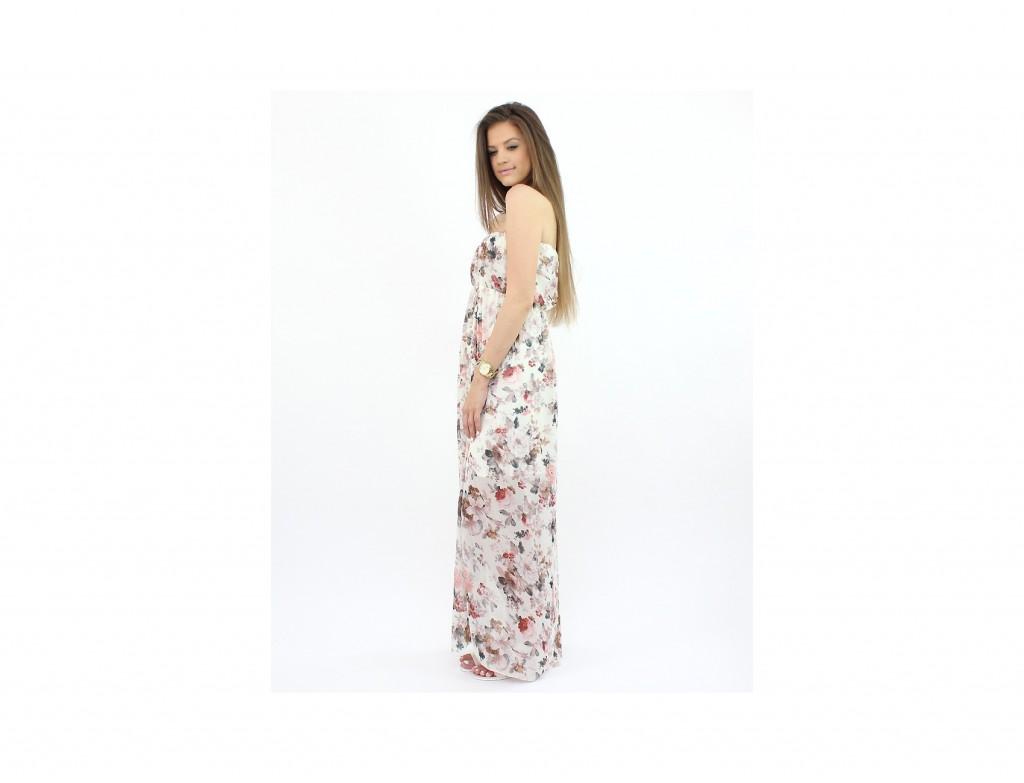 rochie de zi maxi