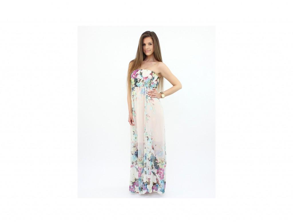 rochie maxi lunga