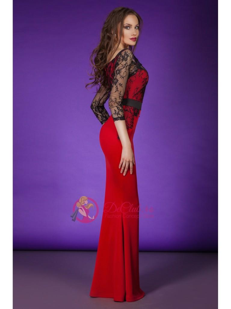 rochii rosii ieftine online