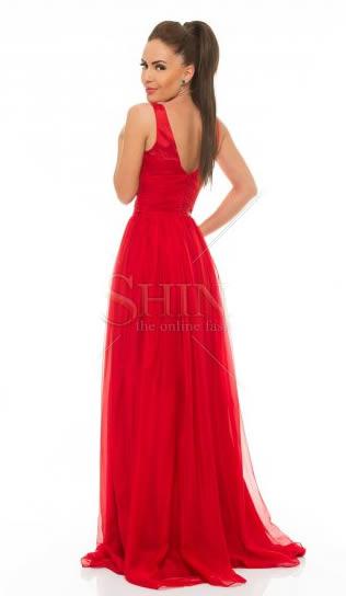 rochii rosii online