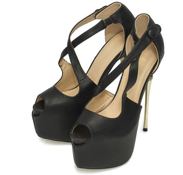 pantofi eleganti cu toc inalt (1)