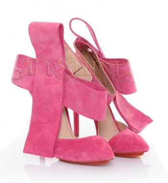 pantofi eleganti dama piele naturala