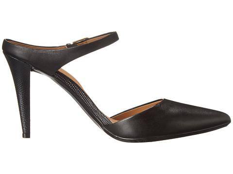 pantofi piele stiletto modele 2015