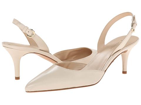 pantofi stiletto nine west nude