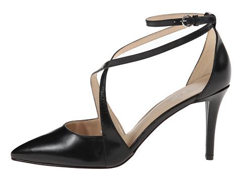 pantofi stiletto piele 2015